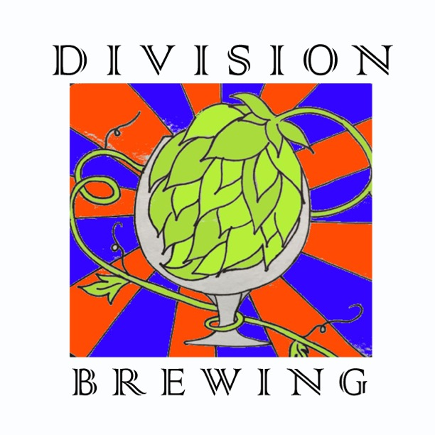 Division Brewing Logo
