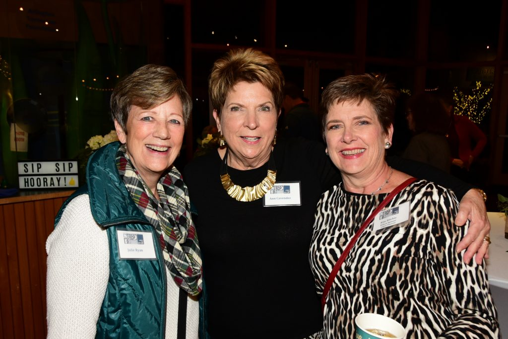 River Legacy Foundation A Night With Nature Event photographed Friday, November 08, 2019. Photography by Bruce E. Maxwell.