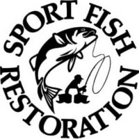 Texas Parks Wildlife Sport Fish Restor Logo